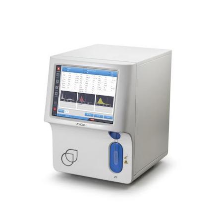 Máy phân tích huyết học Z3