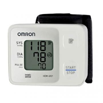 OMRON HEM - 6121 ( Cổ tay)