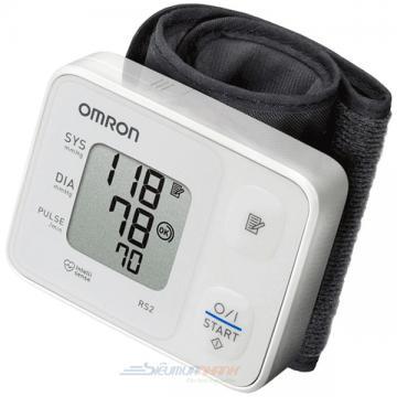 OMRON HEM - 6131 ( Cổ tay)