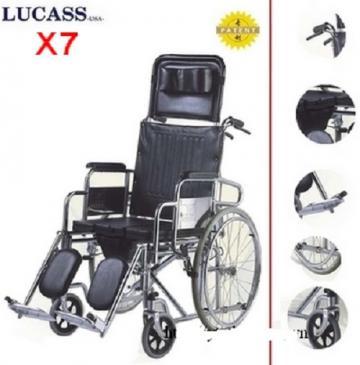 Lucass X7 (~X7A)