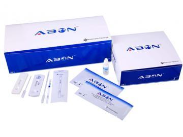 Test nhanh HIV - Abon