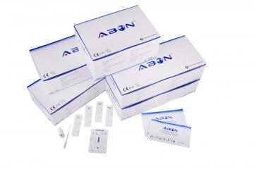 Kit thử nhanh chẩn đoán HBsAb - ABON