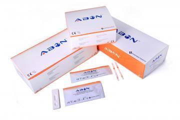 Test HBsAg que 3mm HT/Htg 50T/h Abon