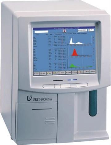 Máy xét nghiệm huyết học tự động URIT-3000