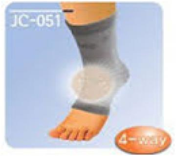 Băng thun cổ chân co giản 4 chiều NEO SMART ANKLE SUPPORT