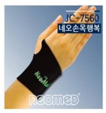 Băng thun cổ tay cao cấp NEO WRIST FREEDOM