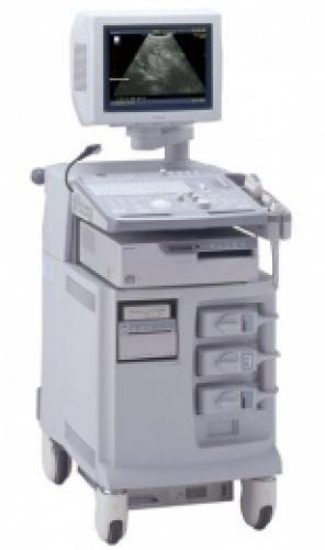 MÁY SIÊU ÂM MÀU 3D ALOKA SSD-4000