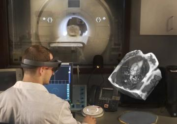 Microsoft muốn thực hiện một cuộc cách mạng trong y học, sử dụng máy tính lượng tử để thay đổi công nghệ chụp cộng hưởng từ MRI