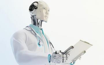Đoán bệnh qua WeChat, nhập viện bằng AI: Công nghệ 4.0 đang \