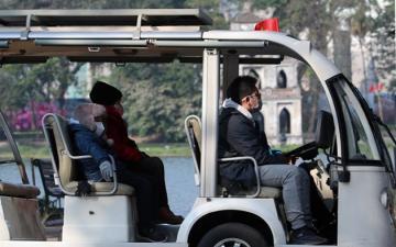 Chủ tịch Hà Nội khuyến cáo người dân đeo khẩu trang