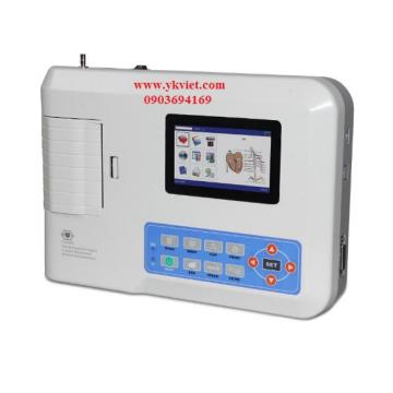 Máy điện tim 3 cần Contec ECG 300GT